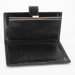 Chanel Bags - Caviar Leather CC Long French Purse Wallet